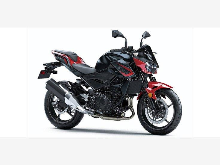 2021 Kawasaki Z400 for sale 201081615