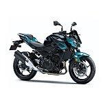 2021 Kawasaki Z400 ABS for sale 201100495