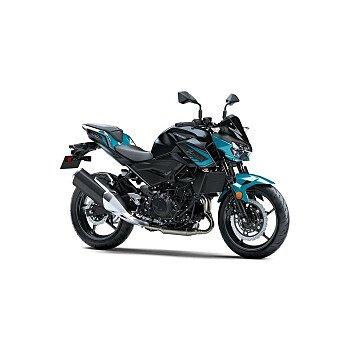 2021 Kawasaki Z400 ABS for sale 201174369