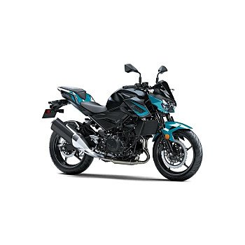 2021 Kawasaki Z400 for sale 201175648
