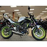 2021 Kawasaki Z650 ABS for sale 200996988