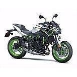 2021 Kawasaki Z650 ABS for sale 200997062
