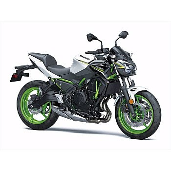 2021 Kawasaki Z650 ABS for sale 200997062