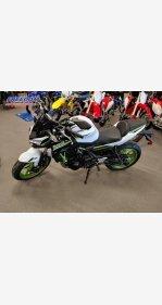 2021 Kawasaki Z650 for sale 201036976