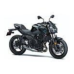 2021 Kawasaki Z650 for sale 201045781