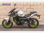 2021 Kawasaki Z650 ABS for sale 201047540