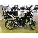 2021 Kawasaki Z650 ABS for sale 201052126