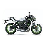 2021 Kawasaki Z650 for sale 201072039