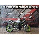 2021 Kawasaki Z650 ABS for sale 201091278