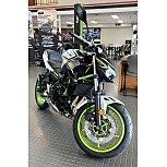 2021 Kawasaki Z650 for sale 201168379
