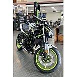 2021 Kawasaki Z650 for sale 201168381