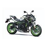 2021 Kawasaki Z650 for sale 201175661