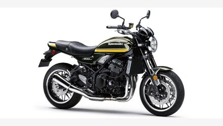 2021 Kawasaki Z900 for sale 200990387