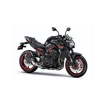 2021 Kawasaki Z900 for sale 200990581