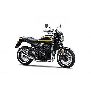 2021 Kawasaki Z900 for sale 200996216