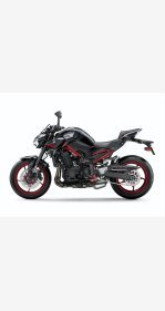 2021 Kawasaki Z900 ABS for sale 200997056
