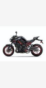 2021 Kawasaki Z900 ABS for sale 200997063
