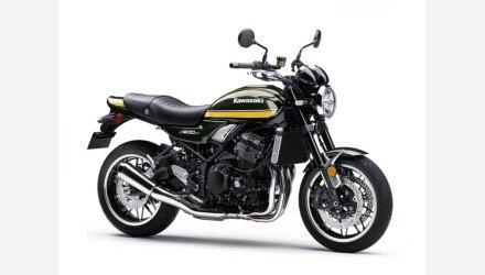 2021 Kawasaki Z900 for sale 200998226