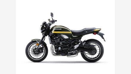 2021 Kawasaki Z900 for sale 200998231
