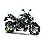 2021 Kawasaki Z900 for sale 200998263