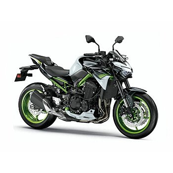 2021 Kawasaki Z900 for sale 201021677