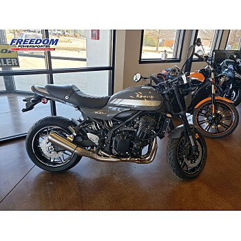 2021 Kawasaki Z900 Cafe for sale 201025089
