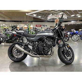 2021 Kawasaki Z900 Cafe for sale 201057679