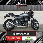2021 Kawasaki Z900 Cafe for sale 201074493