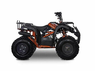 2021 Kayo Bull 125 for sale 201046830
