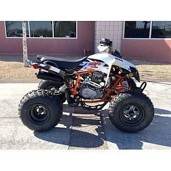 2021 Kayo Jackal for sale 201051211