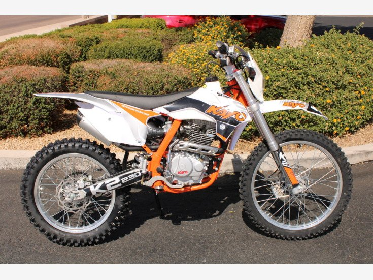 2021 Kayo K2 for sale 201098524