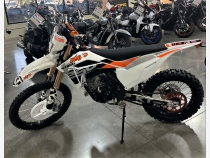 2021 Kayo KT250 for sale 201173916