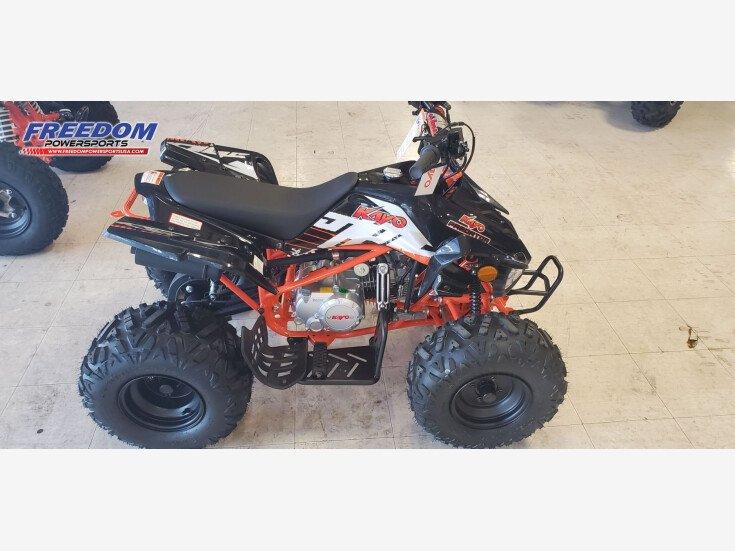 2021 Kayo Predator for sale 201114470