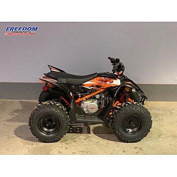 2021 Kayo Predator for sale 201114589