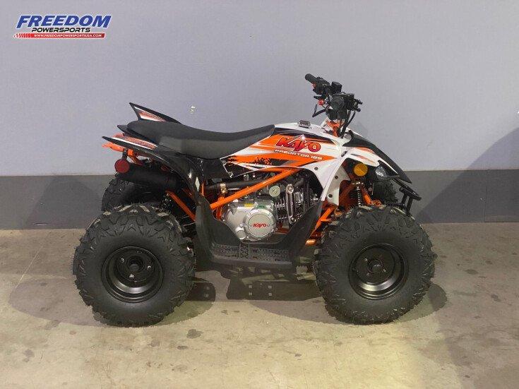 2021 Kayo Predator for sale 201114590