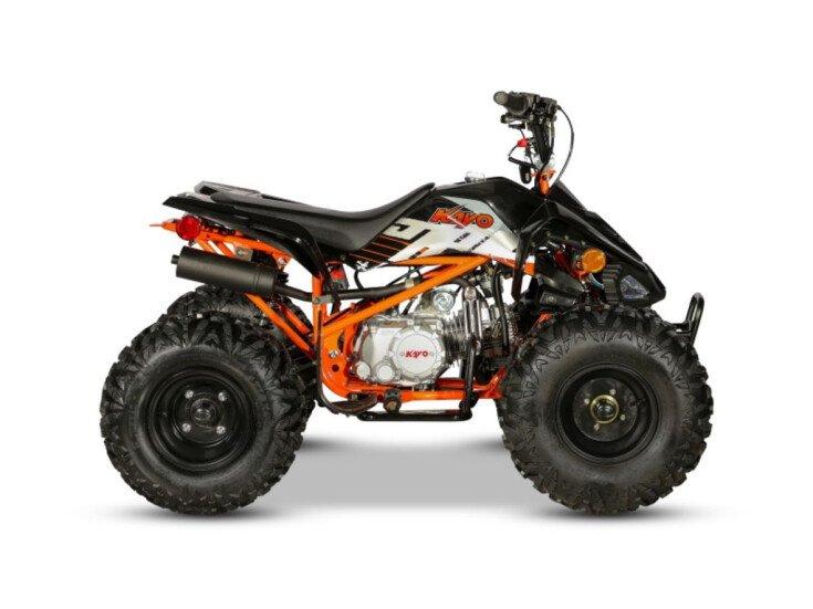 2021 Kayo Predator for sale 201174146