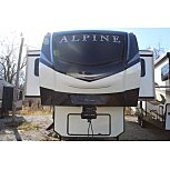 2021 Keystone Alpine for sale 300250991