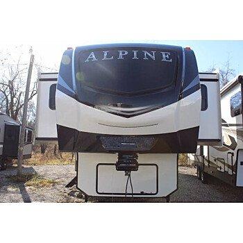 2021 Keystone Alpine for sale 300250991