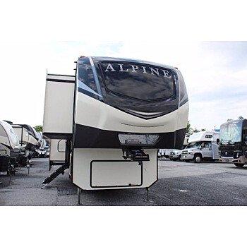 2021 Keystone Alpine for sale 300250999