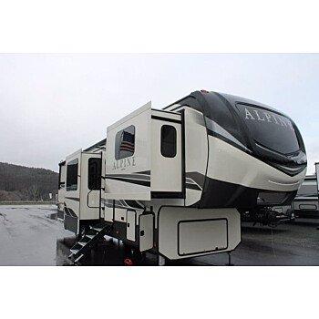 2021 Keystone Alpine for sale 300251152