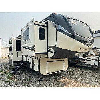 2021 Keystone Alpine for sale 300256652