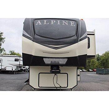 2021 Keystone Alpine for sale 300257218