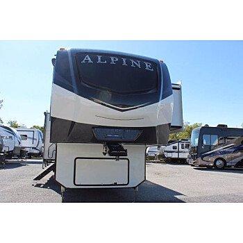 2021 Keystone Alpine for sale 300259592