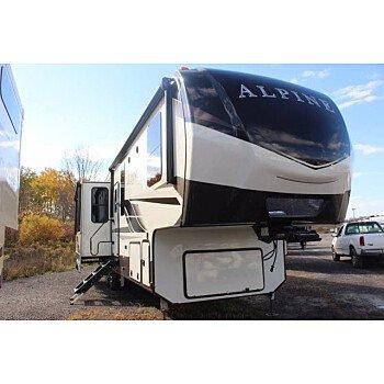 2021 Keystone Alpine for sale 300259997
