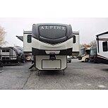 2021 Keystone Alpine for sale 300260011