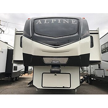 2021 Keystone Alpine for sale 300266492