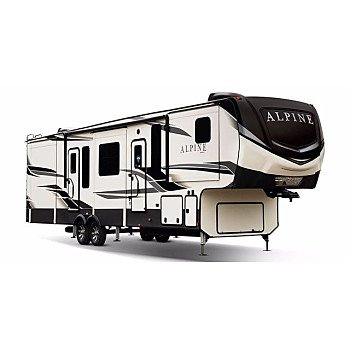 2021 Keystone Alpine for sale 300281252