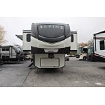 2021 Keystone Alpine for sale 300282880