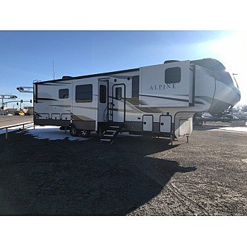 2021 Keystone Alpine for sale 300284981