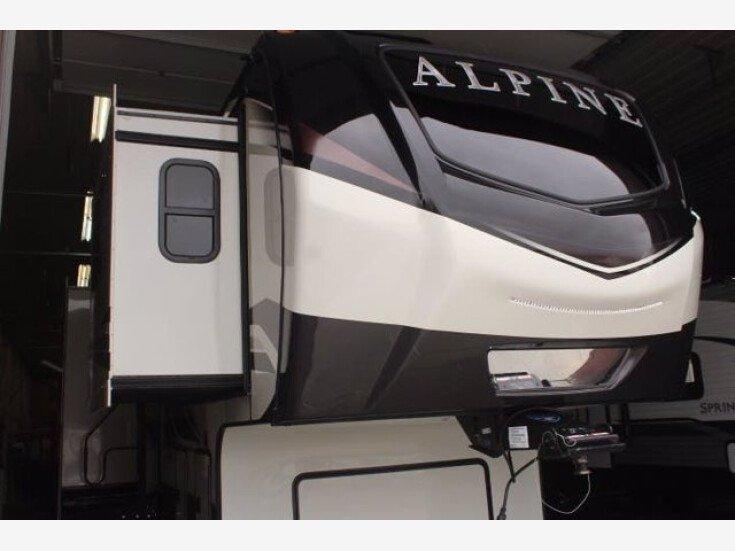 2021 Keystone Alpine for sale 300288962